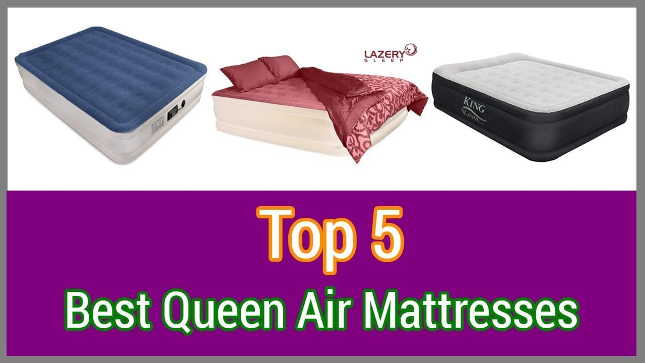 Best Queen Size Mattress